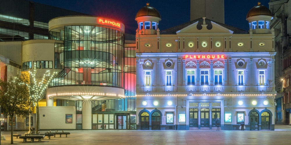 Image result for playhouse theatre liverpool