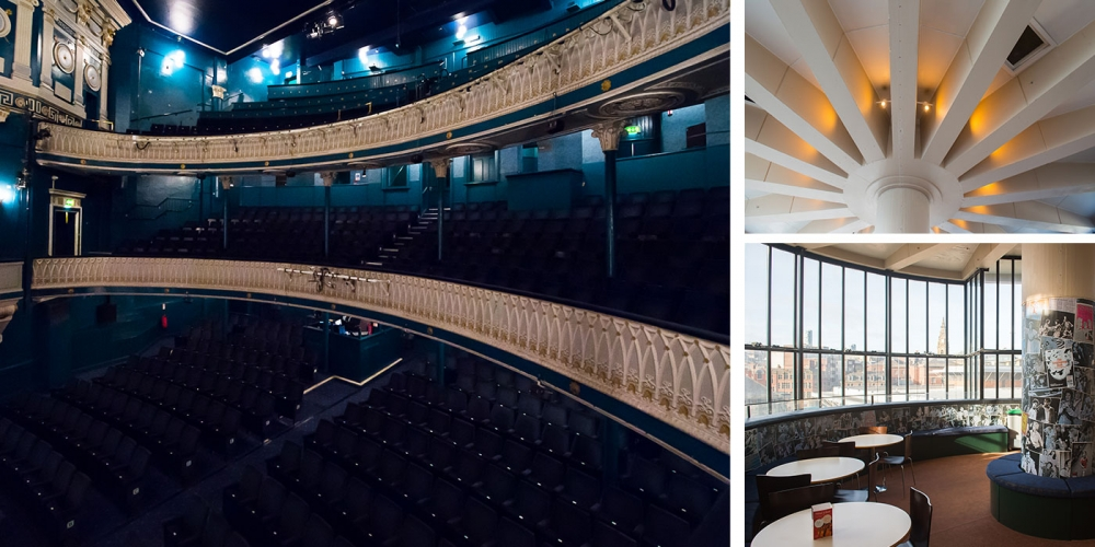 Hires | Liverpool Everyman & Playhouse theatres