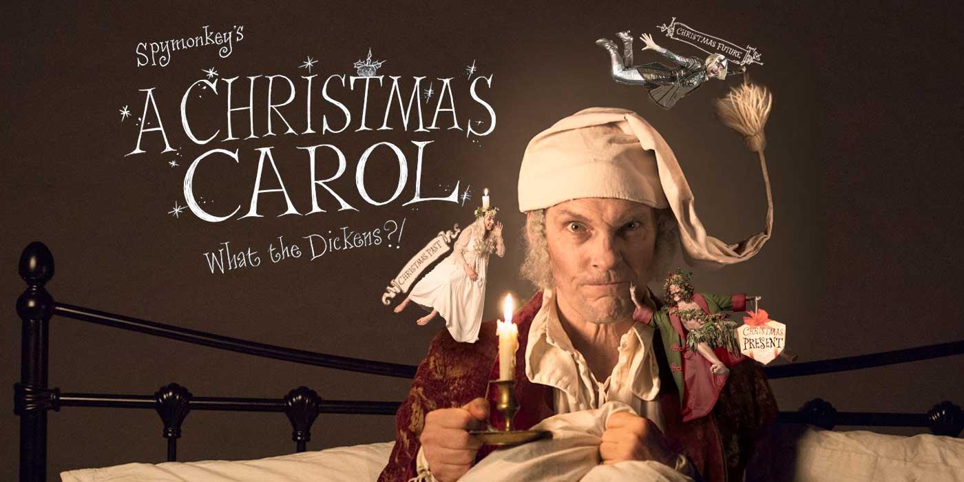 A Christmas Carol | Liverpool Playhouse